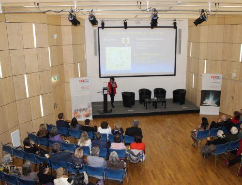 Vortrag am Tag der Astrologie 2018 WKO Wien