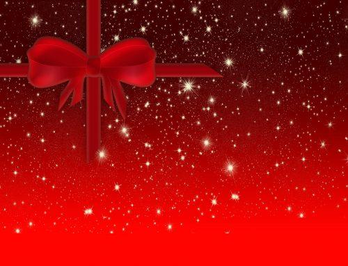 Weihnachts-Gutschein-Aktion – Persönliches schenken!