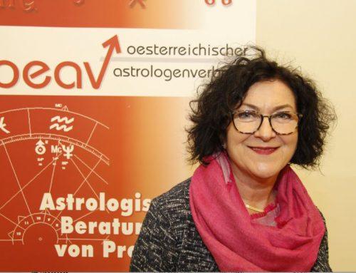 """Astrologischer Vortrag """"Wie Partnerschaft gelingt"""""""