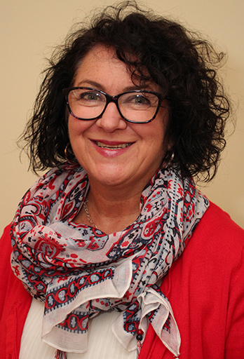 Mag. Gabriela Steiner