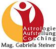 AstroCoach Gabriela Steiner – Wien / Mödling Logo