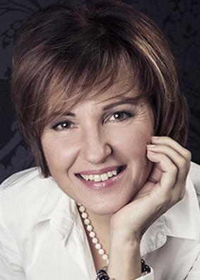 Margit Maria Sandler