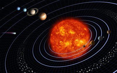Pixabay Solar System 11111